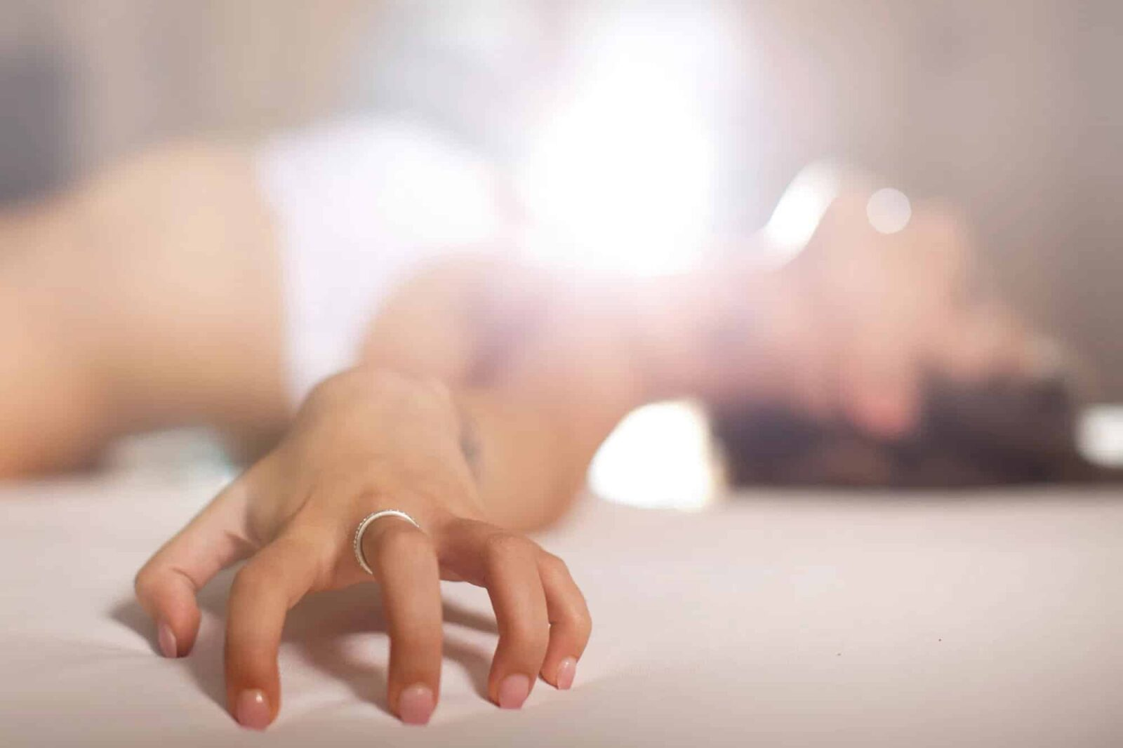 De 5 beste tips om een vrouw te laten klaarkomen