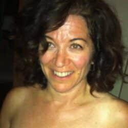 Deze oma is op zoek naar lekkere sex